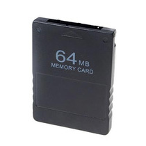 Memory Card 64mb Ps2 Memoria 64 Mb Playstation 2