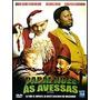 Dvd Original Do Filme Papai Noel Às Avessas