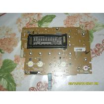 Visor Com Placa Para Cdj 200 Pioneer Dwg 1588