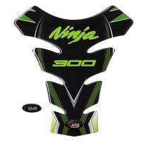Adesivo Protetor Tanque Kawasaki Ninja 300 Speed Style