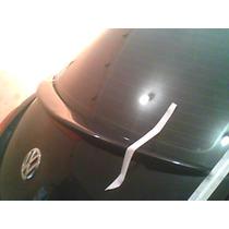 Aerofólio Vw New Beetle Modelo Europeu Em Fibra Sem Pintura
