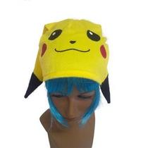 Touca De Pikachu