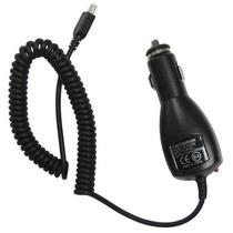Carregador Veicular Para Gps Celular Varios Modelos Mini Usb