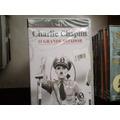 Dvd Charlie Chaplin Carlitos O Grande Ditador Frete R$ 6,00