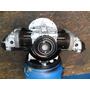 Retifica Do Motor Kombi 1600/1500 R$ 2990,00