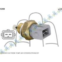 Sensor De Temperatura Vectra Cd Gl Gls 2.0 2.2 8v - Iguaçu