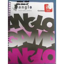 Anglo Vestibulares Gama 8 Frete 9,00 (y)