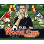 The World Cup Game - Jogo Importado Copa Do Mundo - Gftw