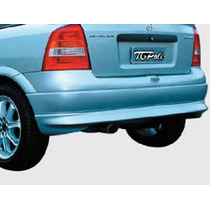 Spoiler Traseiro Do Gm Astra Hatch 1999/02