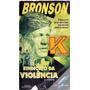 Vhs - Sindicato Da Violência - Charles Bronson