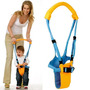 Andador Portátil Manual Moon Walk Color Baby Produ No Brasil