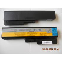 Bateria Original Notebook Lenovo G475 - L08l6y02 - 5200mah