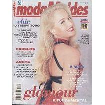 Moda Moldes 142 * Fev/98 * Angélica