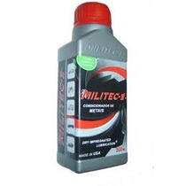 Militec-1 Condicionador De Metais - Original!!!