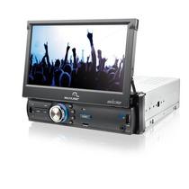 Auto Rádio Multilaser Slide Tela 7 , Gps, Tv Mania Virtual
