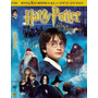 Dvd Original : Harry Potter E A Pedra Filosofal - Duplo
