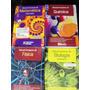 Manual Compacto De Química, Física, Biologia E Matemática