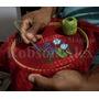 Agulha Mágica Nº1 Para Bordar Com Linha De Crochet