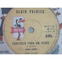 Compacto Alain Patrick