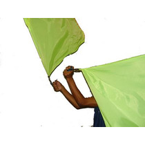 Newronio Malabares - Bandeira Para Swing Fluor - Swing Flag