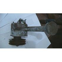 Bomba Da Direção Hidraulica Do Opala 06cil Ano 86