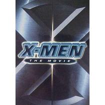 Cards - X-men Movie 1 - Coleção Completa