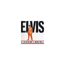 Cd - Elvis Presley - The Collection - Volume Two - Raríssimo