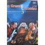 Dvd Zé Ramalho, Elba & Geraldo Azevedo O Grande Encontro 3