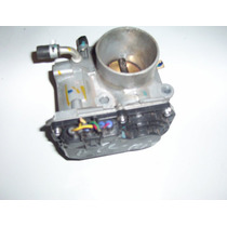 Tbi Corpo De Borboleta P/ Honda New Fit Tbi Para New Fit