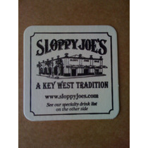 Bolachas Sloppy Joe's Key West Tradition C/ 6 Unidades