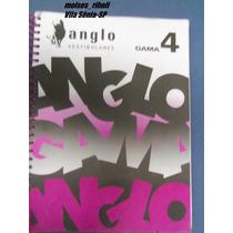 Anglo Vestibulares Gama 4 Frete 9,00 (y)
