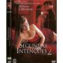 Filme Dvd Segundas Intenções 2 Usado Original