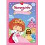 Moranguinho - A Festa À Fantasia - Dvd - Samantha Triba