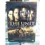 The Unit Tropa De Elite 1º Temporada Box 4 Dvd´s Original Im