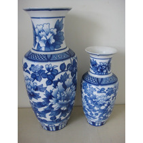 Reliquia - Vaso Porcelana Chinesa