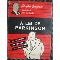 A Lei De Parkinson-frete Gratis