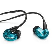 Fone In Ear Shure Se215 Edição Especial Monitor Palco