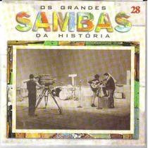 Os Grandes Sambas Da História Vol 28 Dick Farney L. Andrade