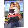 Dvd Recem Casados Com Ashton Kutcher E Brittany Murphy