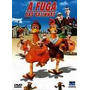 Dvd Original Do Filme A Fuga Das Galinhas