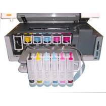 Bulk-ink Hp 02 C7280 C6180 3310 3110 D7160 D7360 D7460