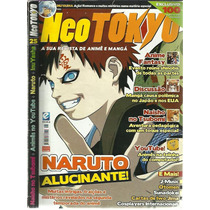 Revista Neo Tokyo N° 25