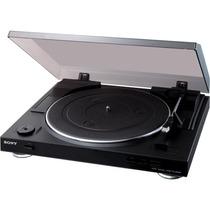 Toca Discos Vitrola Sony Pslx300 Usb, Converte E Automática