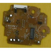 Placa Do Cd Som System Sony Dx3