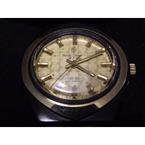 Relógio - Henri Sandoz - Swiss - 17 Rubis - Incabloc - Corda