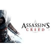 Pacotao Com Todos Os 5 Jogos Do Assassins Creed Para Ps3