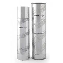 Perfume Steel Sugar Aquolina For Men Edt 100ml - Original