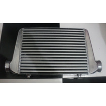 Intercooler Spa Turbo Alta Vazão! Até 3.5kg De Turbo