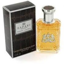 Ralph Lauren Safari For Men Eau De Toilette 125 Ml Spray