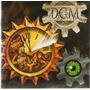 Dgm Wings Of Time 1999 Cd (ex/ex+)(argentina) Import**